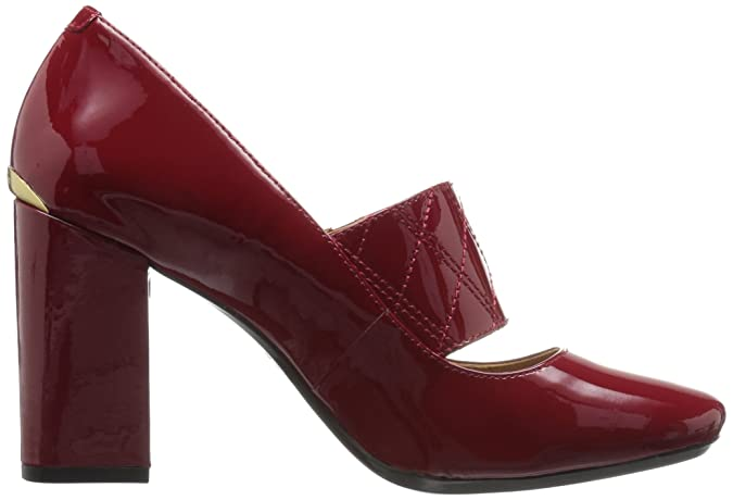 c73469458a Amazon.com | Calvin Klein Women's Casilla Dress Pump | Pumps