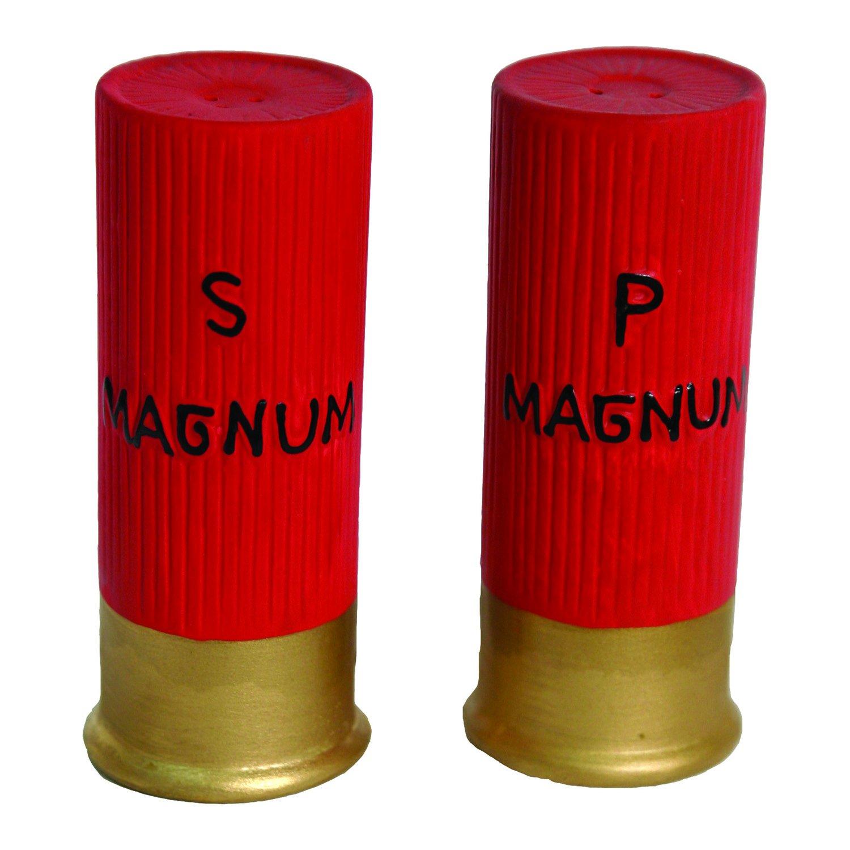 REP Shotgun Shell S& P Shakers 518 Abu Garcia