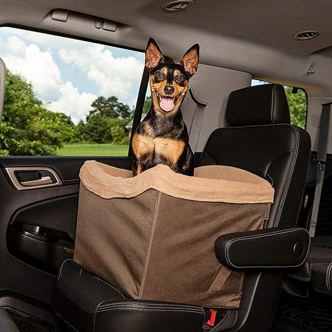 Convient aux voitures Protection /étanche PetSafe Couverture de protection pour voiture Happy Ride aux grands v/éhicules aux camionnettes et aux 4x4 Marron clair Protection de si/ège r/ésistante
