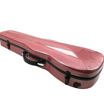 Aliyes 4/4 violín de tamaño completo de fibra de carbono ...