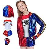 Amazon.com: Rush Dance Falda de disfraz colorida, de ...
