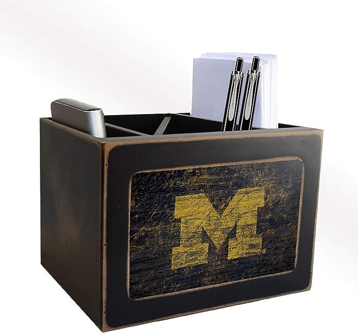 Top 10 Michigan Wolverines Office Desk