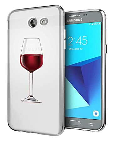 Amazon.com: Funda para Galaxy J7 2017, carcasa para Galaxy ...