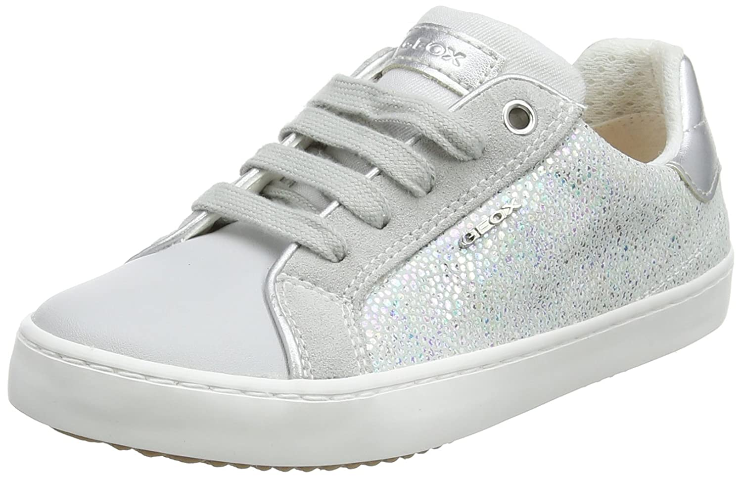 Geox J Kilwi J, Baskets Basses Fille
