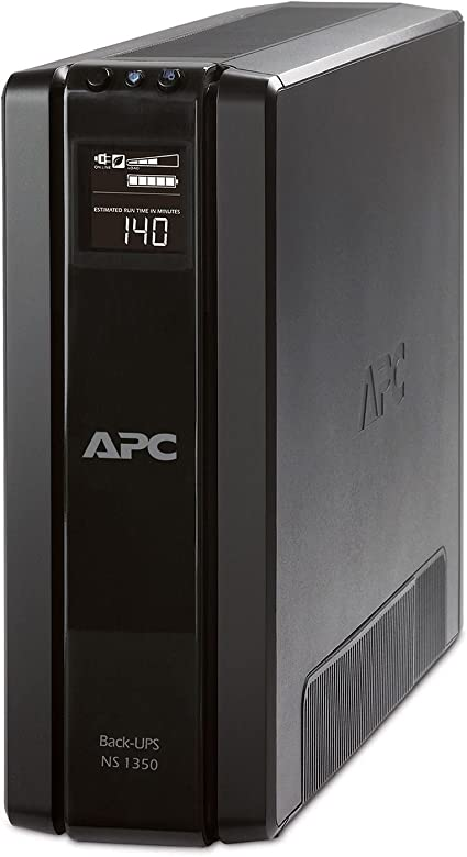 APC Back-UPS NS 1350 G BN1350G Compatible Replacement Battery Kit