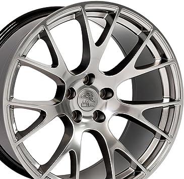 20 tuercas de rueda 14 x 1,5 x 34 cono para llantas de aluminio chrysler 300 C LX srt8 Touring