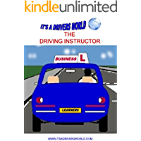 THE DRIVING INSTRUCTOR BUSINESS (DRIVER TRAINING Book 3)