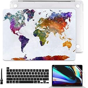 Batianda Laptop Case for MacBook Pro 13