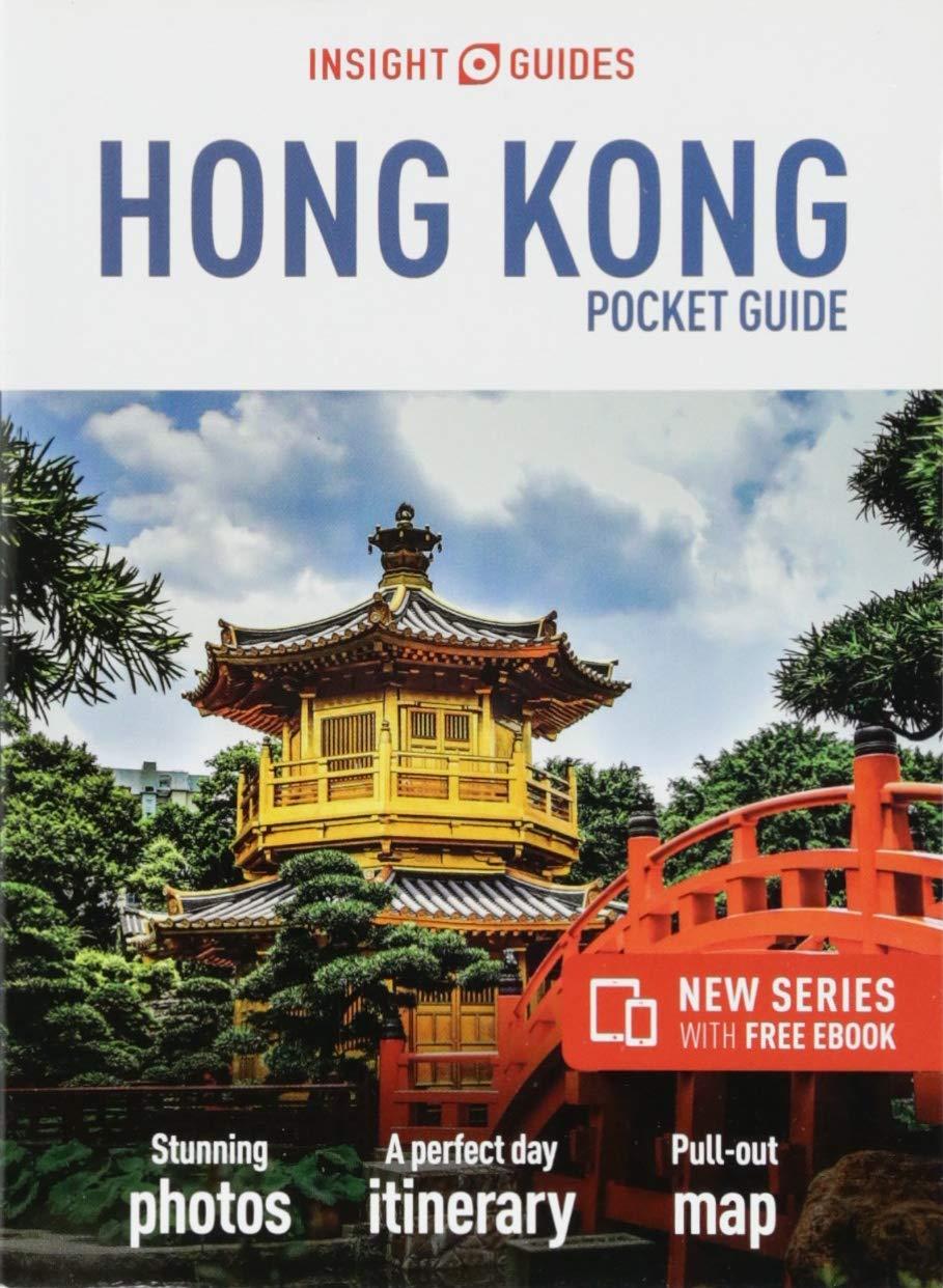 Insight Guides Pocket Hong Kong (Insight Pocket Guides) pdf