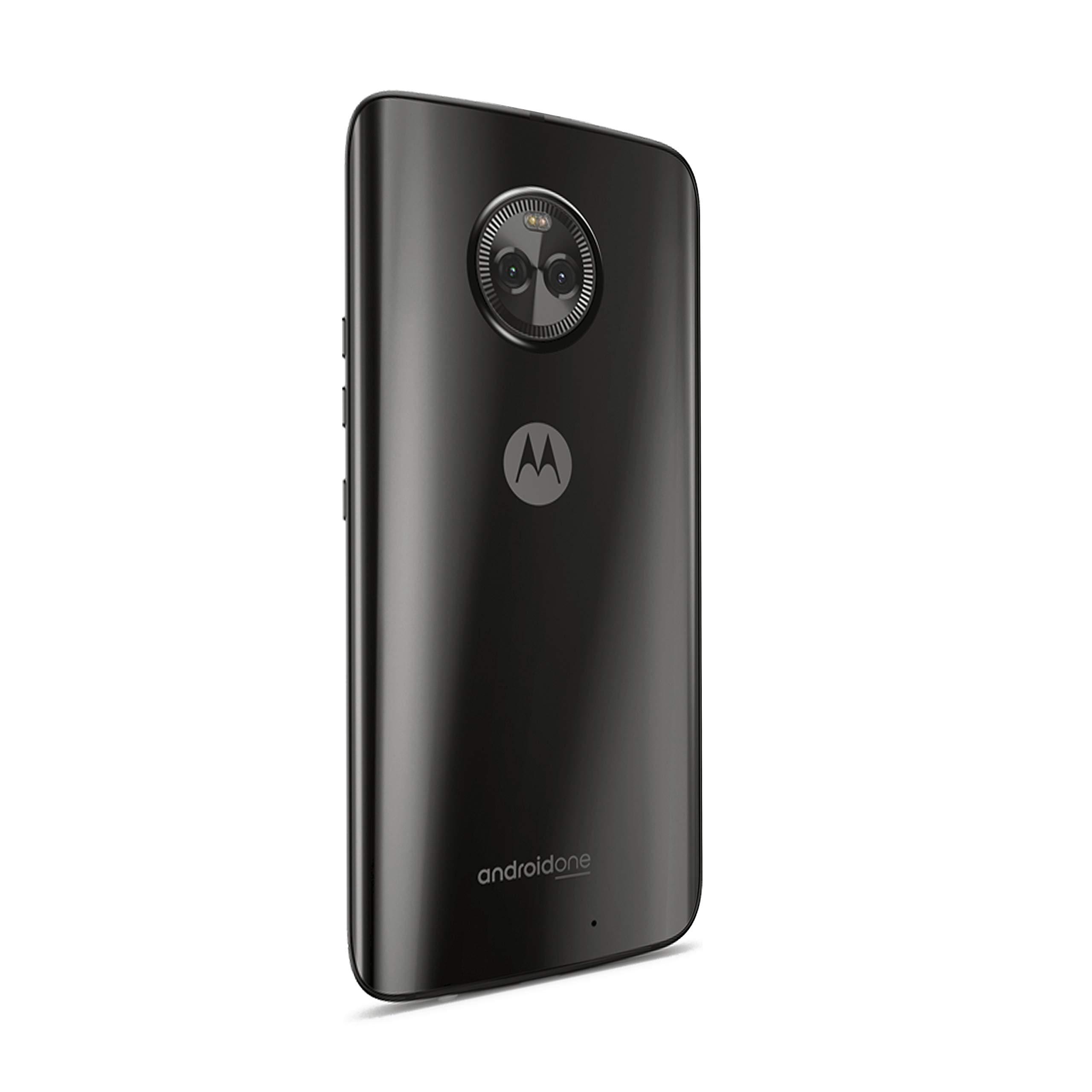 Moto X4 Android One Edition - 64GB - Black - Unlocked by Motorola (Image #4)
