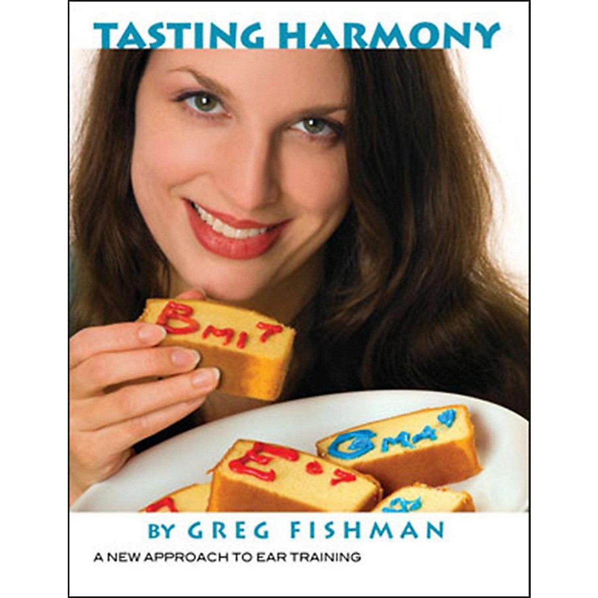 Download Tasting Harmony (Bb Edition) PDF