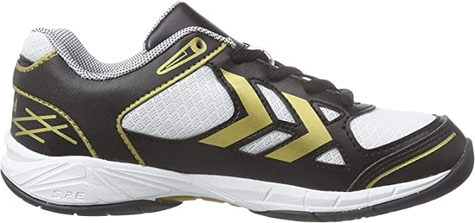hummel Omnicourt Z4 Jr Trophy, Zapatillas de Interior. Unisex ...