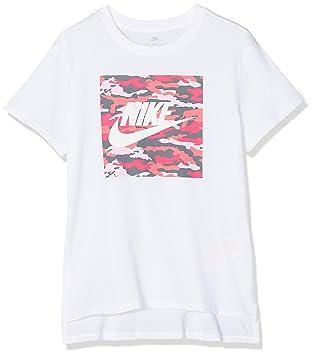 481afa562 Nike Children's Camo T-Shirt: Amazon.co.uk: Sports & Outdoors