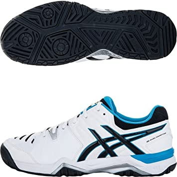 Amazon.com: ASICS Gel Challenger 10 Mens Tennis Shoes ...
