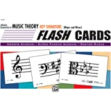 Music Flash Cards - Set A: Hal Leonard Student Piano