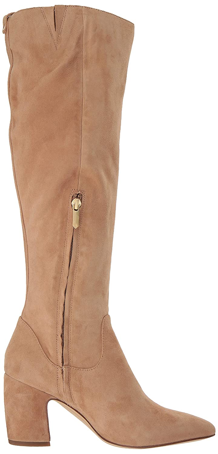 08025da3b Amazon.com  Sam Edelman Women s Hai Knee High Boot  Shoes