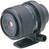 Canon MP-E 65 mm f/2.8 - Objetivo para Canon (distancia focal fija 65 mm, apertura f/2.8), negro