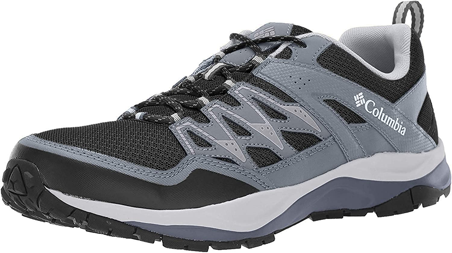Columbia Men s Wayfinder Hiking Shoe, Breathable, High-Traction Grip