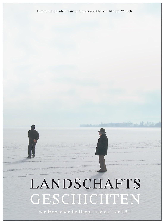 Landschaftsgeschichten: Amazon.de: Hans Hassler, Dr. Hannelore König ...
