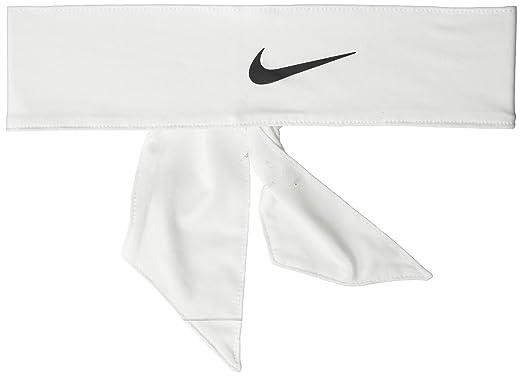 Nike Fascia Tennis Dri Fit Head Tie 3.0 Swoosh capelli Del Potro Nadal