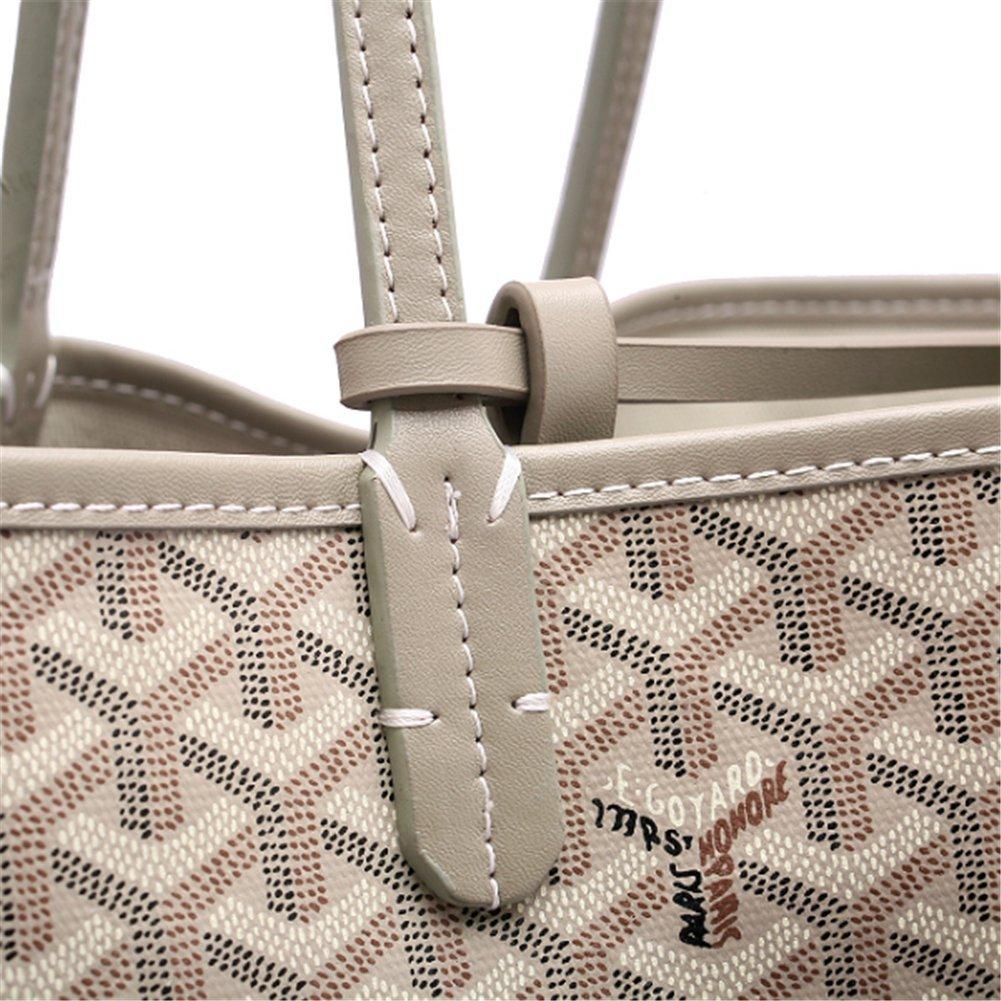 GM size Purse Tote Handbag Travel Bag Delicate Elegant Slight by KKlopp (Image #5)