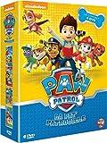 Paw Patrol, La Pat' Patrouille - Le coffret 4 DVD [Francia]