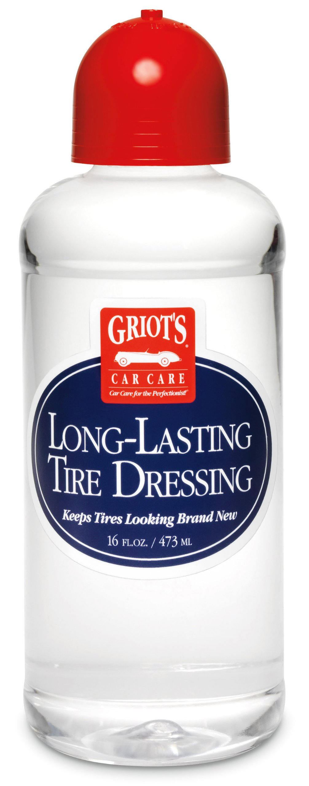 Griot's Garage 11044 Long Lasting Tire Dressing - 16 oz.