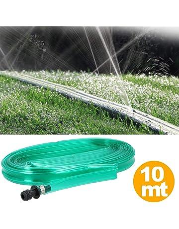 Tubi Per Irrigazione Amazon It
