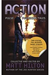 Action: Pulse Pounding Tales Volume 1 Kindle Edition