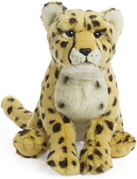 WWF – Peluche Ghepardo, 15192112, 30 cm: Amazon.it: Giochi e