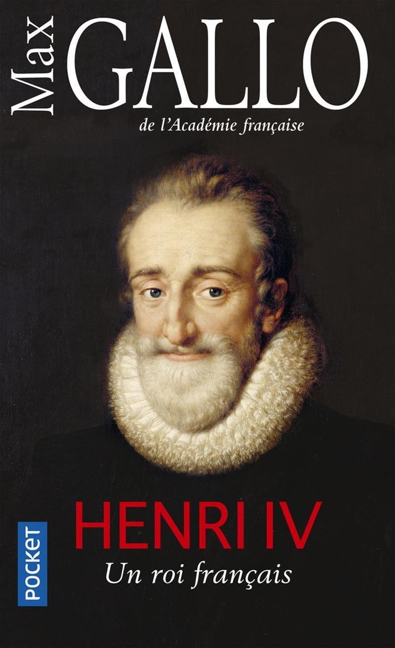 Download Henri IV: un roi francais pdf epub