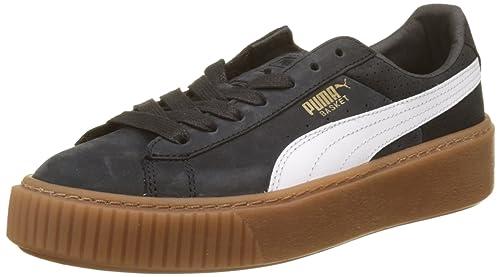 scarpe puma donna platform