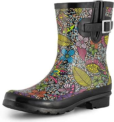 Dames Schoenen Klassieke Hoge Vilt Sneeuw Regenlaarzen