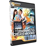 Learning to Create eBooks - Training DVD