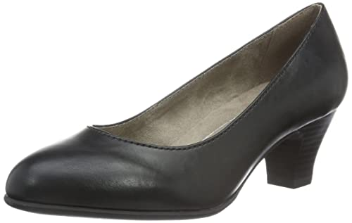 Womens 22462 Closed Toe Heels Soft Line HRwwy
