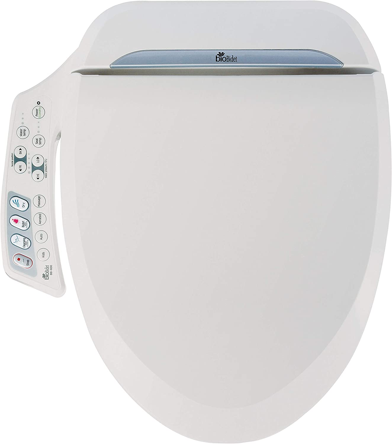 Best Heated Toilet Seat Reviews 2020 Our Battery