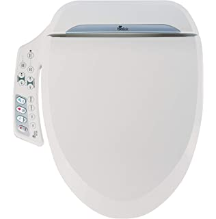 Coco Bidet 9500r Elongated Toilet Seat With Remote Control Personal
