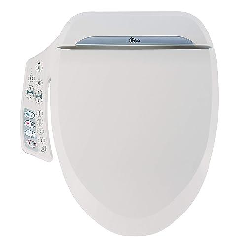 BioBidet Ultimate Toilet Seat