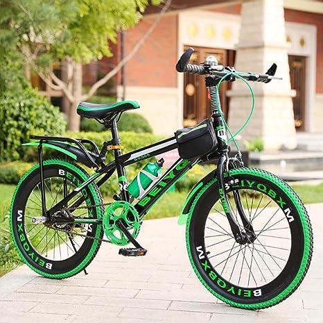 Bicicletas para niños Alumnos de 18/20 pulgadas Ciclismo de ...