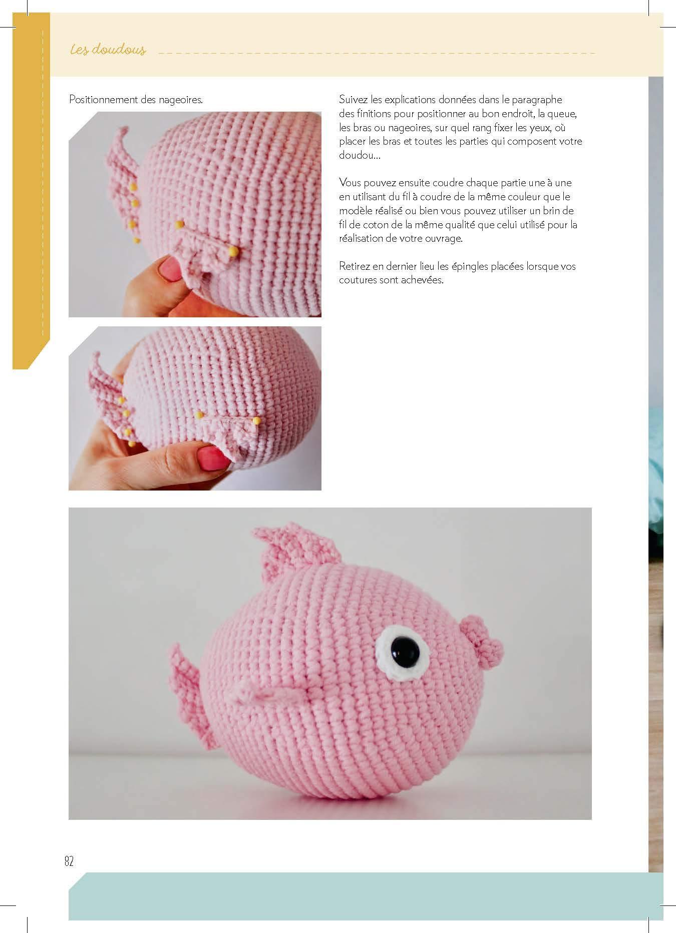 Petite Maille | Le crochet c'est pas ringard !: Panier au crochet | 1864x1350