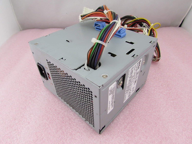 Dell Dimension 9100 9150 XPS 400 Prec390 Power Supply N375P-00 NPS-375AB A K8956 (Renewed)