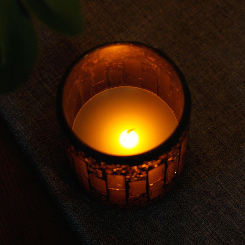 71tnV%2BPcBFL._SL1500_ Stilvolle Warum Flackern Kerzen Im Glas Dekorationen