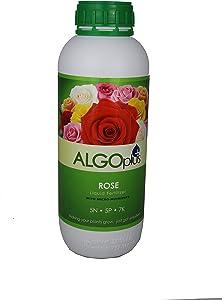 AlgoPlus Rose Liquid Fertilizer - 1 Liter