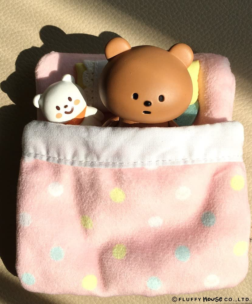 Fluffy House Ordinary Bear 2.0