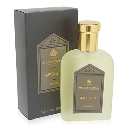 Truefitt & Hill The Apsley Colonia 100ml