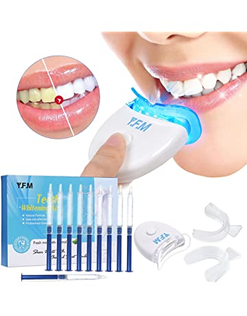 quel kit blanchiment des dents choisir