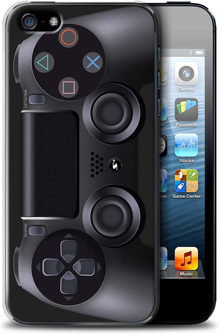 coque iphone 7 plus ps4