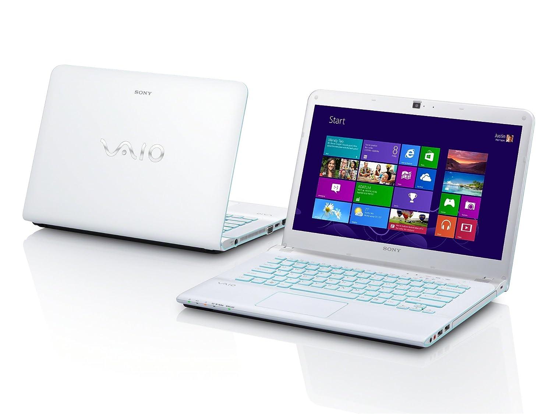Sony VAIO SVE14A3X1E - Ordenador portátil de 14