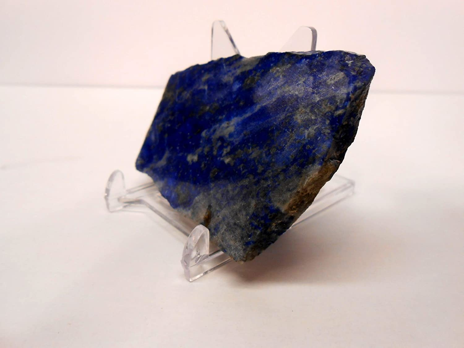 Dynamic 2 pc Acrylic Display Stand Geodes Rocks Slabs Fossils Relics Specimens 5ct by Acrylic Stands