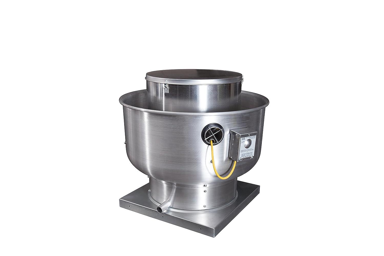 Amazon.com: Ventilation Direct VXD50 Restaurant Hood Exhaust Fan ...